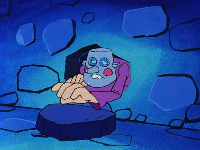 第77話 銅仮面だコロン