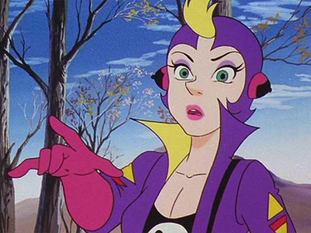 第43話 若がえったミレンジョ姫