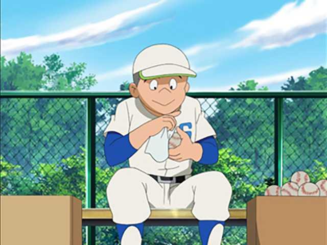 第3話 野球へのカムバック