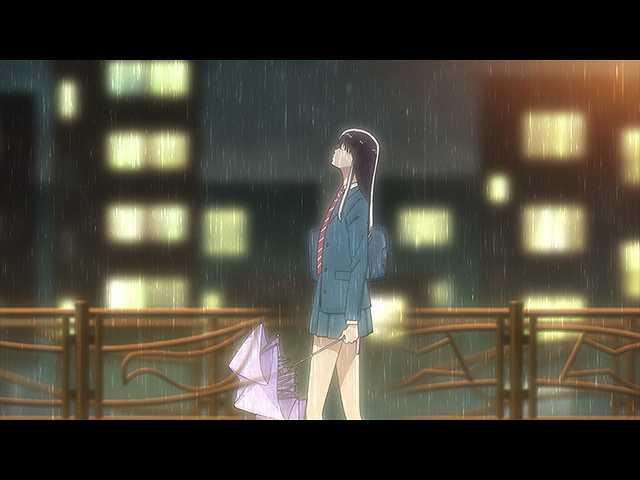 第11話 叢雨(そうう)