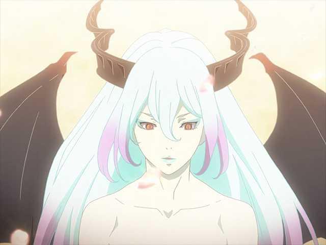 episode06 Anatae,Part 1:Legendary Saint