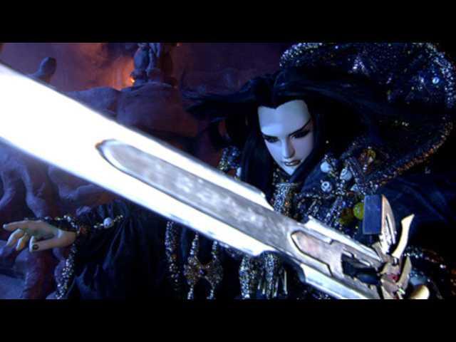 第九話 剣の神髄