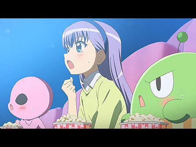 第9話 スヤスヤ・・・ゆーかの夢へおでかけでち!