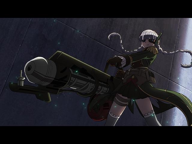 第7話 魔法少女特殊戦開発部隊