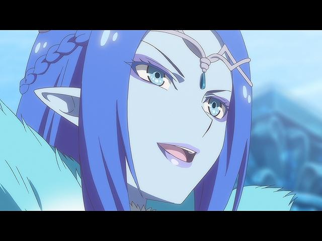 第7話 ゲルダと雪の女王