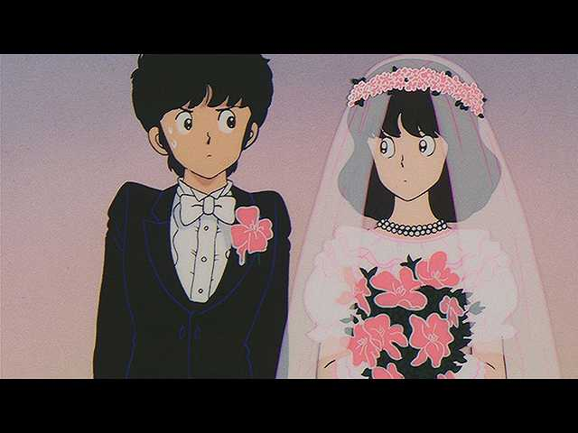 第7話 えッホント!! 達也と南が結婚しちゃう!?