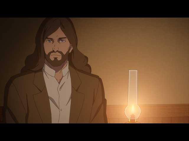 第17話 『砂の上の天秤』