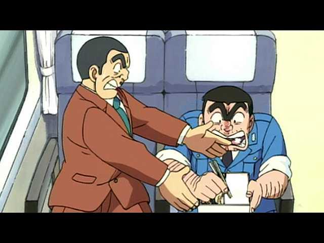 SP10 湯けむりポロリ!2001年・京都の旅