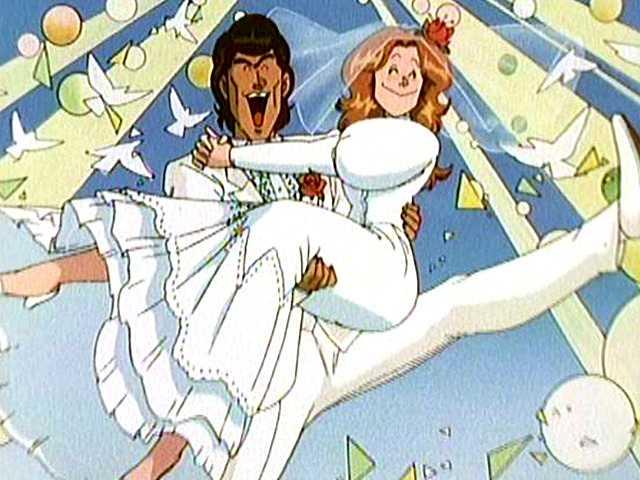 第26話 6月の花嫁 伊狩せんせのハッピー結婚式