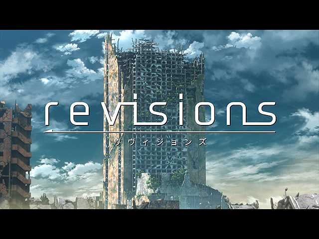 PV「revisions リヴィジョンズ」