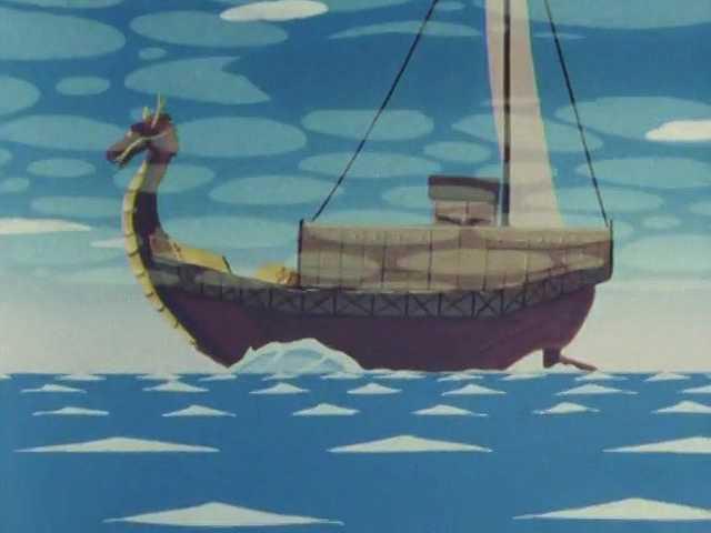 第49話 ヤッ太郎おつかれ島流し