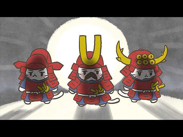 #7 「戦上手、真田幸村!~迷走!?編~」