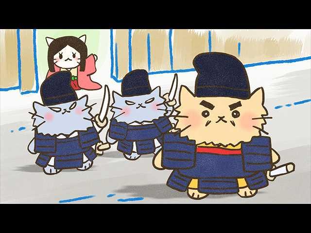 #9 「源頼朝、鎌倉に立つ!」