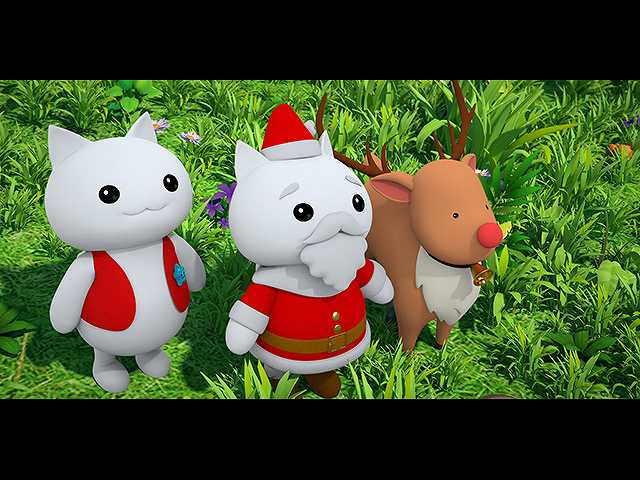 #12 ほしの島のクリスマス