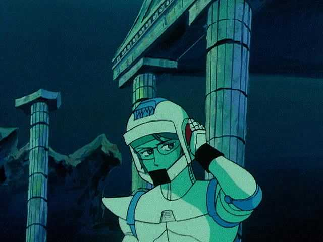 第4話 謎の海底神像