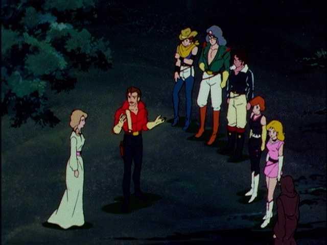 第10話 妖精達の祭り