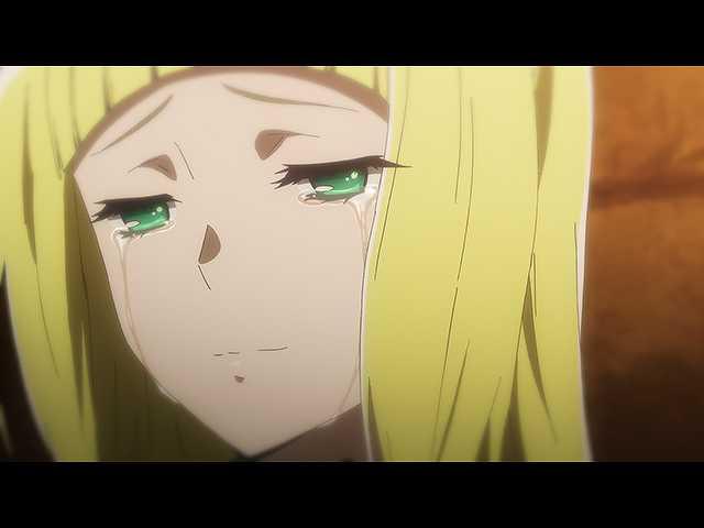 第9話 戦闘娼婦(バーベラ)