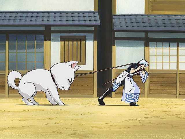 第15話 飼い主とペットは似る