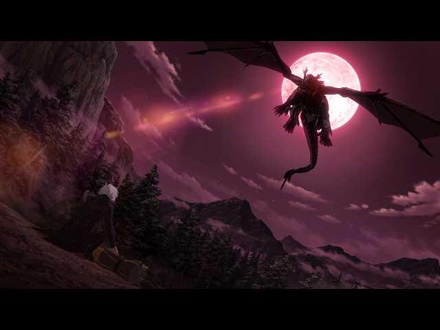 #9 黒竜を穿つ者