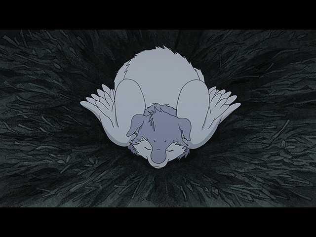第13話 王獣の谷