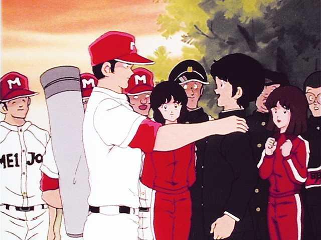 #09 野球部がピンチだ!! 初めての練習試合