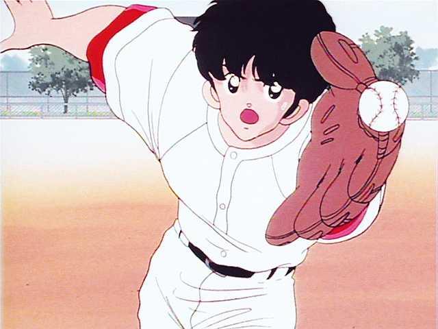 #10 エッ 勇作が野球部に!? キャプテン関の猛ノック