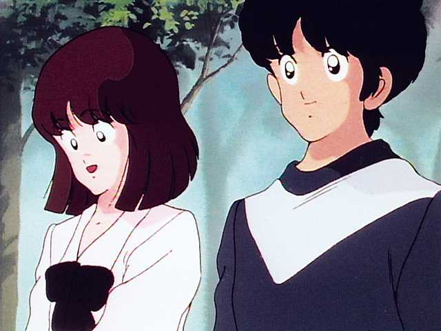 #11 圭子の熱い想いは・・・二人だけのデート