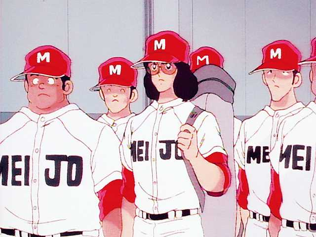 #33 いよいよ秋季大会 新生野球部の実力は?