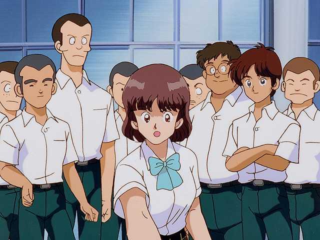 第25話 監督決定!私が古賀富士夫です