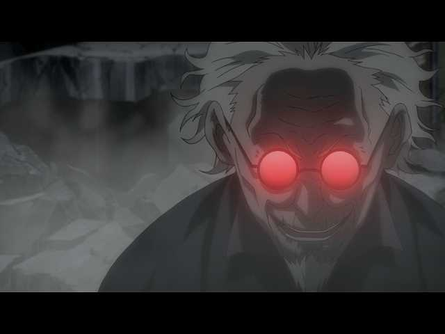 #14 Black Shaman ASSAULT ‐術比(じゅつくらべ)‐