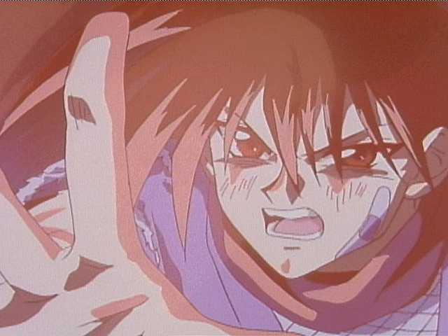 第13話 「究極の炎!伝説の火竜!!」
