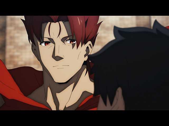 Episode 7 陽動作戦
