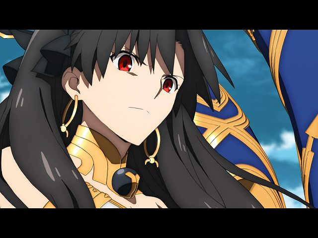Episode 9 おはよう、金星の女神