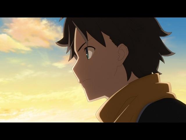 Episode 16 目覚め