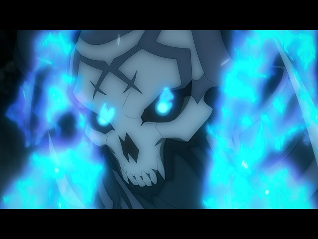 Episode 20 絶対魔獣戦線メソポタミアII