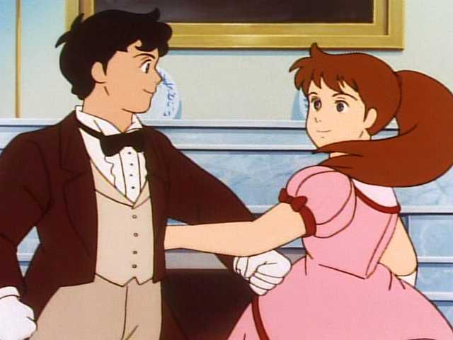 第19話 おこげドレスと素敵な紳士