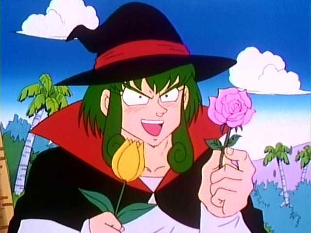 第31話 刺客ウィロー!名古屋の魔法使い