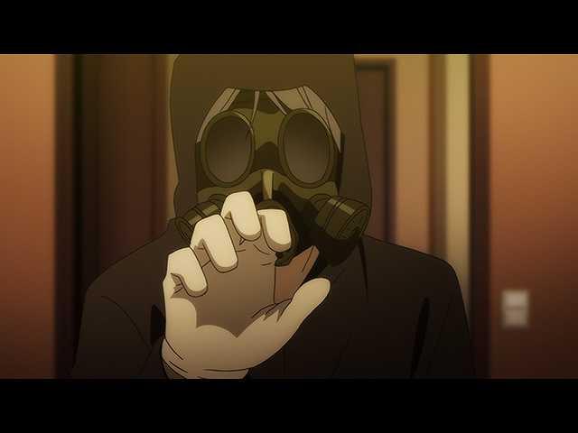 第11話 収穫 -syukaku-