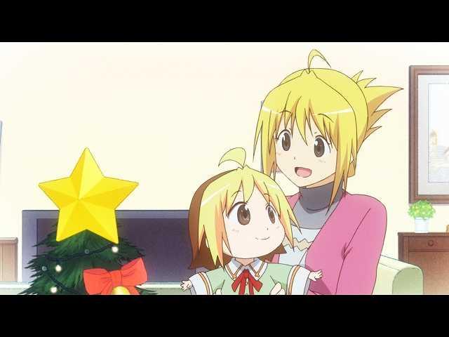 じゅうに 「はなまるなクリスマス」/「はなまるな気…