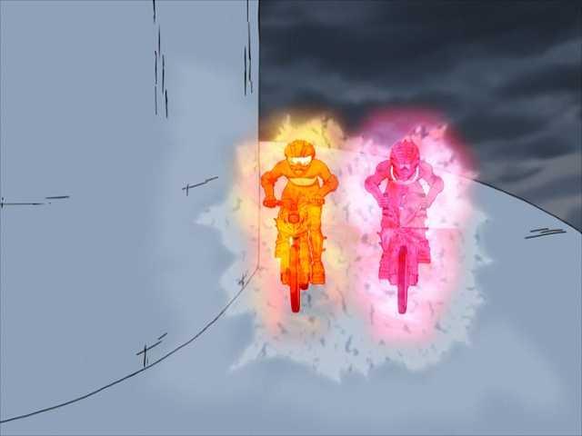 第31話 「最終決戦!フレイムカイザーVS.ブラッディ…