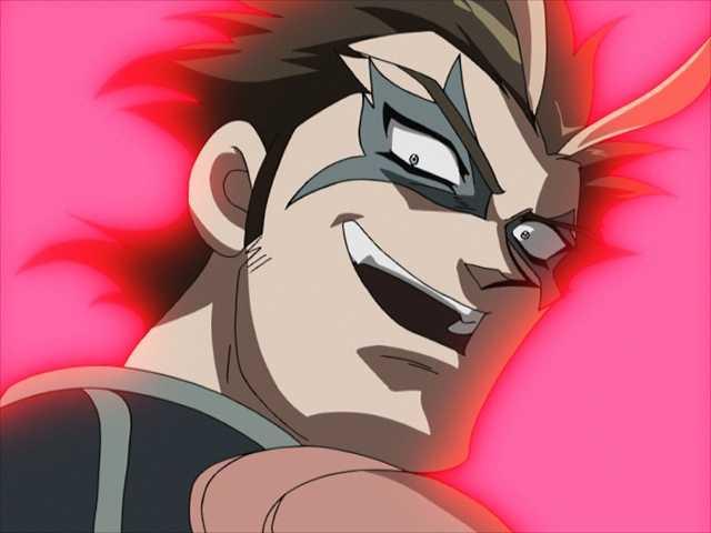 第44話 「衝撃の再会!インペリアルX出現!」