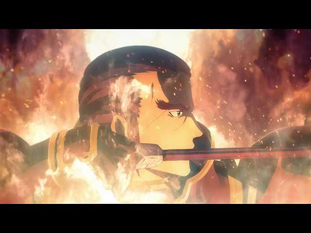 #06 騎士たちの戦い
