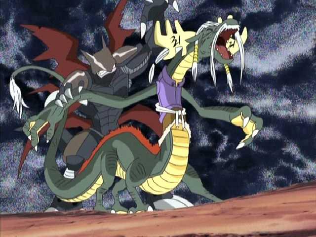 第29話 ここは幽霊の城! 迷えるクルモン大脱出