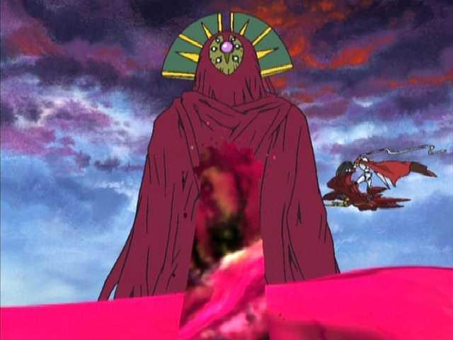 第49話 首都壊滅! クルモンの願い