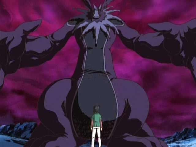 第33話 新たなる闇の闘士! レーべモン&カイザーレオ…