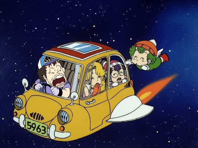 第21話 宇宙でデート大冒険