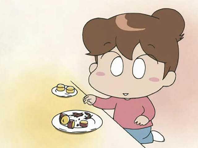 パンの耳などの食べ方