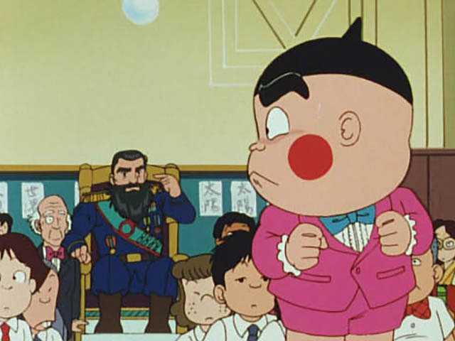 お、おったまゲタ!へけけなお父ちゃま【後編】