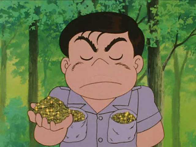 オトコはキャンプでヘボグロビ~!【後編】