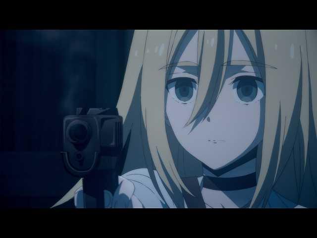 第14話 Swear you will be killed by me.